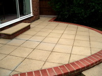 Patio Cleaning Kent image