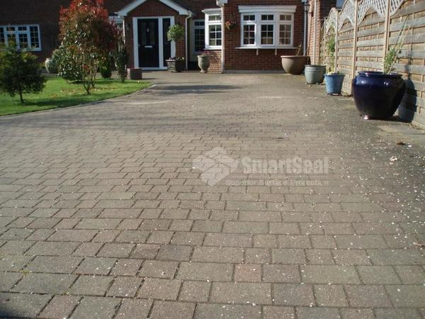 Driveway Cleaning Ashford Patio Cleaning Canterbury